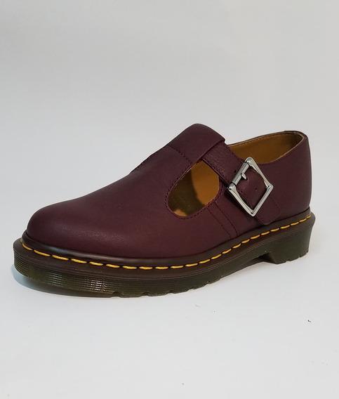 Zapato Guillermina Dr Martens Polley Virginia