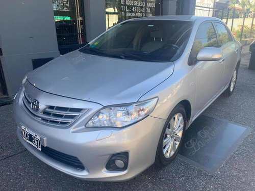Toyota Corolla 2011 1.8 Se-g At