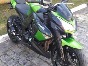 Kawasaki Z 1000 Z-1000
