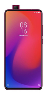 Xiaomi Mi 9T Pro Dual SIM 128 GB Rojo llama 6 GB RAM