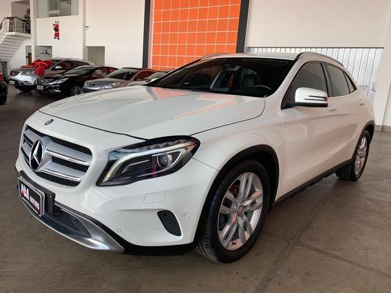 Mercedes-benz Classe Gla 2015 1.6 Advance Turbo 5p 2° Dona