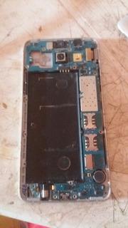 Placa Mãe Samsung J5 Metal Sm-j510mn/ds -não Carrega
