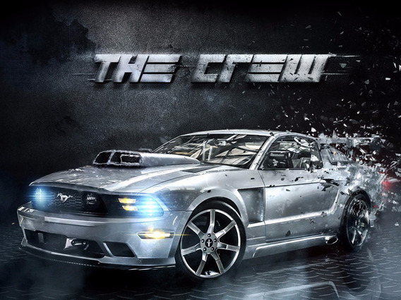The Crew Pc Original Online