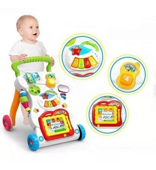 Andadera/ Caminadora Para Bebés