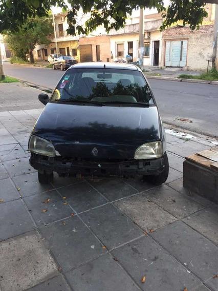 Renault Clio 1.6 Rn 1997