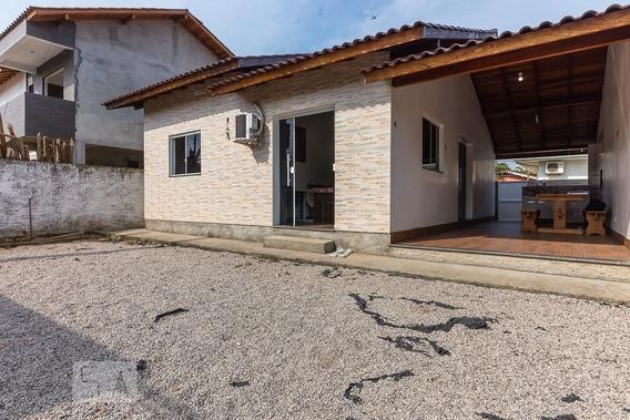Casa Mobiliada Com 3 Dormitórios - Id: 892961179 - 261179