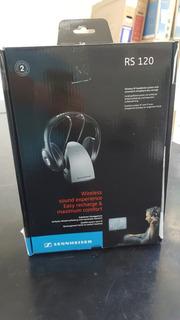 Auriculares Sennheiser Rs120
