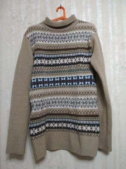 Sweater Tipo Polerón Talle S