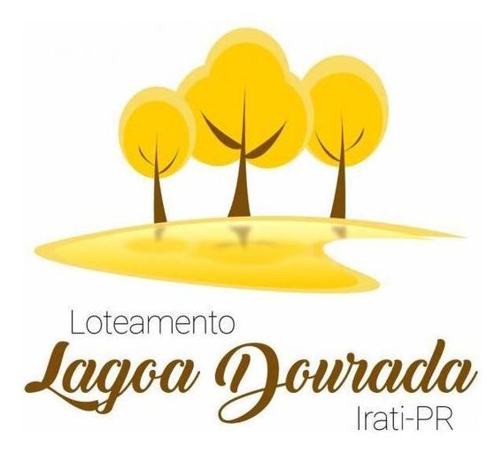 Terreno Para Venda Em Irati, Lagoa Dourada - L-lldirat_1-1245111