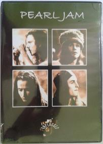 Dvd Pearl Jam Unplugged Mtv (raro, Original E Lacrado)