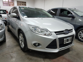 Ford Focus Iii Sedan 2014 2.0