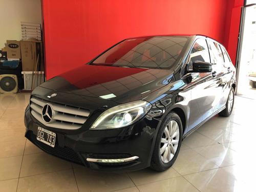 Mercedes-benz B 200 B200
