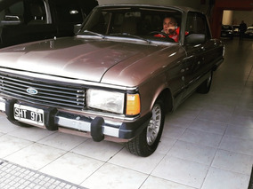 Ford Ghia 3.6 Automatico