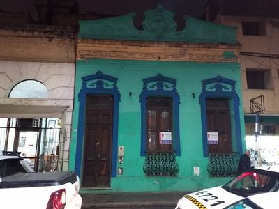 Excelente Local Comercial Barrio Norte - Apto Gastronómico
