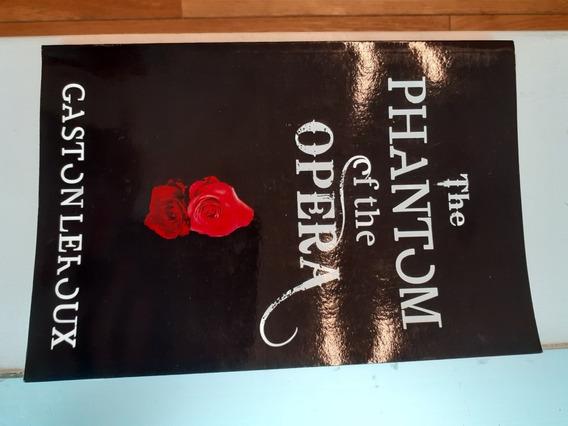 Libro The Phantom Of The Opera