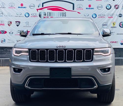 Imagen 1 de 8 de 2018 Jeep Grand Cherokee Limited Lujo V8