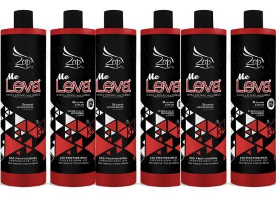 Zap Me Leva Inteligente 3 Kits Produto Em Estoque+ 2 Brinde