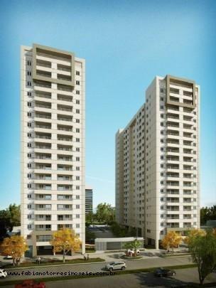 Apartamento Para Venda Em São Bernardo Do Campo, Jardim Do Mar, 2 Dormitórios, 1 Suíte, 2 Banheiros, 2 Vagas - Marco Zer_2-296625