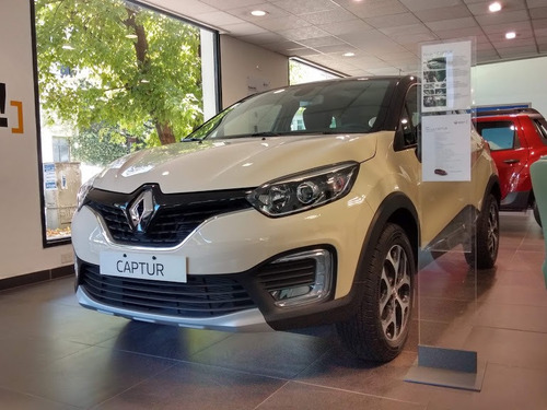 Renault Captur 2.0 Intens Manual (ca)
