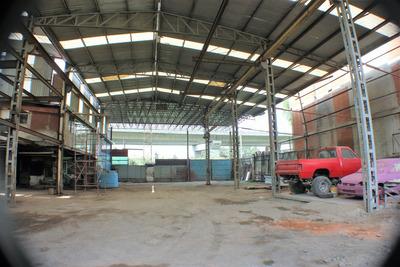 Renta Nave O Bodega 1000 Mts C/oficina, San José Ticomán Gam