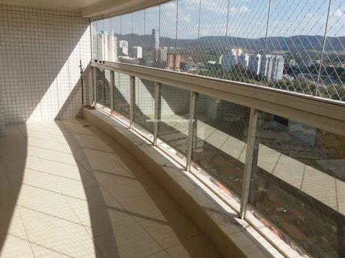 Linda Cobertura De Alto Padrâo Na Rua Do Retiro - Ap00534 - 68692711