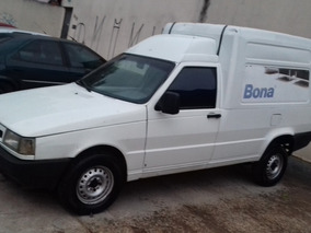 Fiat Fiorino Furgão 1.5 Mpfi 8v 2000 Bom Estado $ 9500