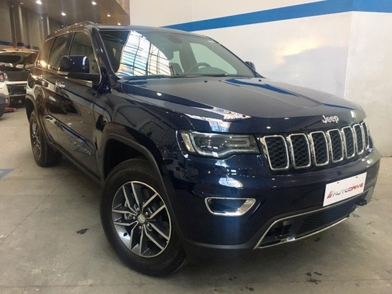 Jeep Grand Cherokee 3.6 Overland 286hp At 19 Oferta C. Ofic.