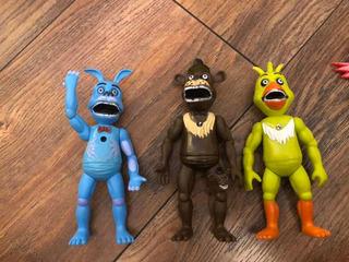 Five At Night Freddys Originales