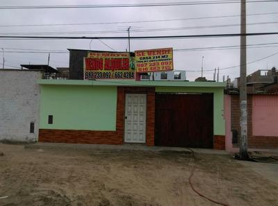 Vendo Propiedad De Playa Y Alkilo Habitacion En Punta Negra