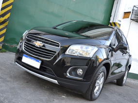 Chevrolet Tracker 1.8 Ltz 2017 / 1ºdueño / Impecable