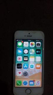 Celular iPhone 5s -usado