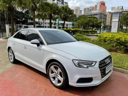 Imagem 1 de 8 de Audi A3 Prestigie Plus