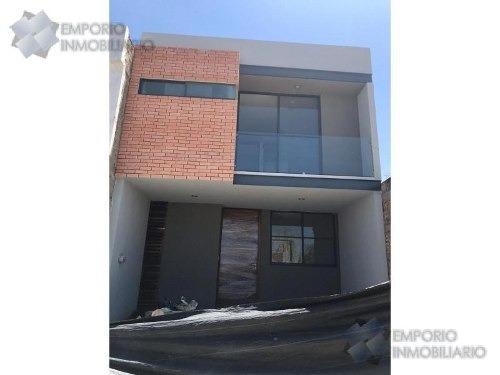 Casa Nueva Venta Madeiras Residencial L $2,430,000 A257 E2