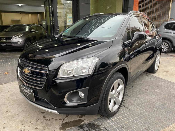 Chevrolet Tracker Awd At 2016 Cassano Automobili