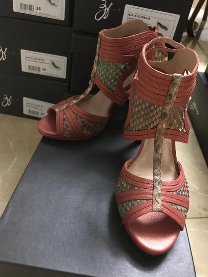 Sapatos Zeferino