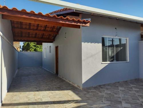 Casa Para Venda Em Peruíbe, Estancia Dos Eucaliptos, 2 Dormitórios, 1 Suíte, 1 Banheiro, 2 Vagas - 3256_2-1085873