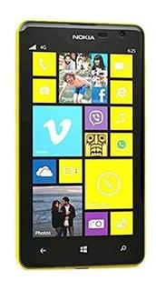 Nokia Lumia 625 Windows Phone 8gb - Desbloqueado - Empaqueta