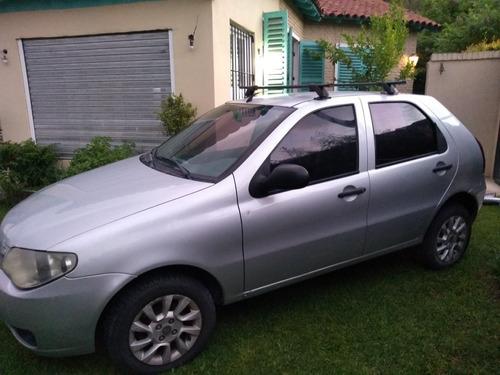 Fiat Palio 1.4 Fire 2012