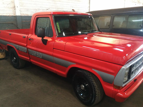 Ford F1000 F1000 Ss