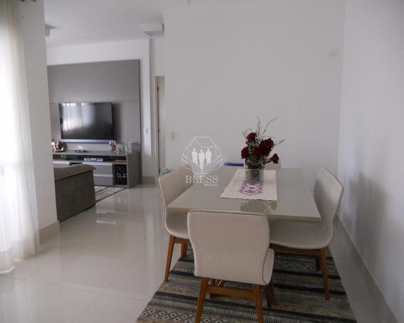 Apartamento Para Venda No Condomínio Vittá, Jardim Ana Maria, Jundiaí - Ap00622 - 4484771