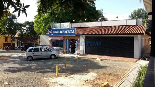 Ponto Comercial Para Aluguel Em Chácara Santa Margarida - Po234011
