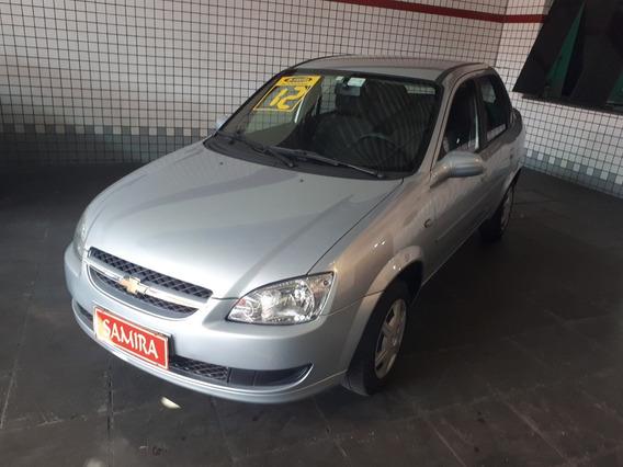Chevrolet Classic 1.0 Ls Flex 4p Novo E Barato Com Garantia