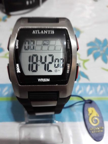 Relógios Atlantis Originais A Prova D