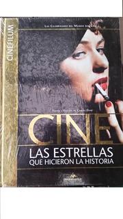 Cine Las Estrellas Que Hicieron La Historia-magnaverum