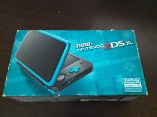 New Nintendo 2ds Xl 32gb Flasheada