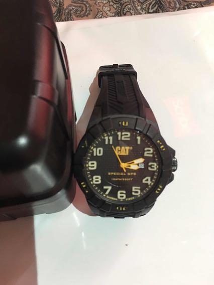 Reloj Cat Special Ops K212121117 Original Envío Garantizado