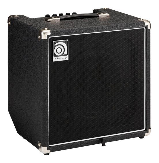 Amplificador Para Bajo Ampeg B-110