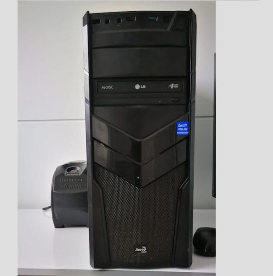 Computador Desktop Asus Intel Core I7 8gb Ddr3 Hd 1t