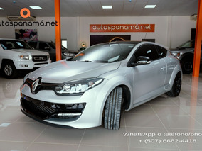 2016 Renault Megane Rs Sport Coupe Oferta
