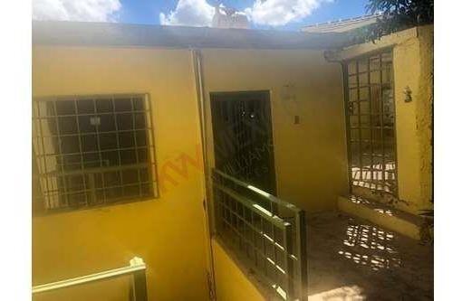 Casa Habitaciónal O Comercial, Col. Ampl. Bellavista, Gómez Palacio